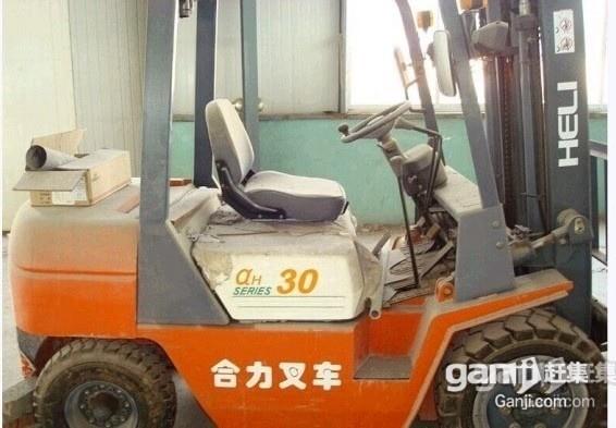 急转合力3吨4吨7吨叉车,手续齐全