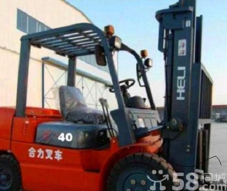 北京全新合力叉车价格表 销售合力3吨叉车报价