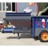 想买质量良好的砂浆喷涂机,就来六兴机械 中国保温砂浆喷涂机