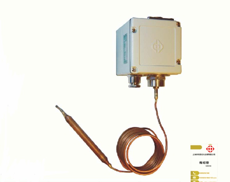 WTZK-100温度控制器