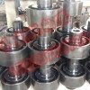泊头联轴器厂供应ML型梅花形弹性联轴器