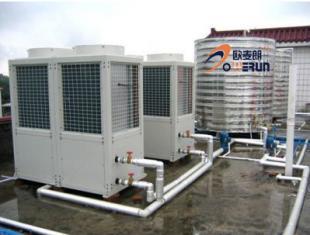 江苏欧麦朗超低温25度的空气源热泵专为北方极寒地区所设计