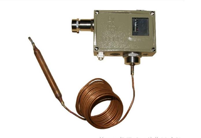 防爆温度控制器541/7T温度开关