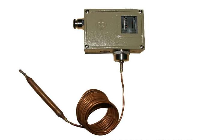 温度控制器D540/7T/D541/7T温度控制器